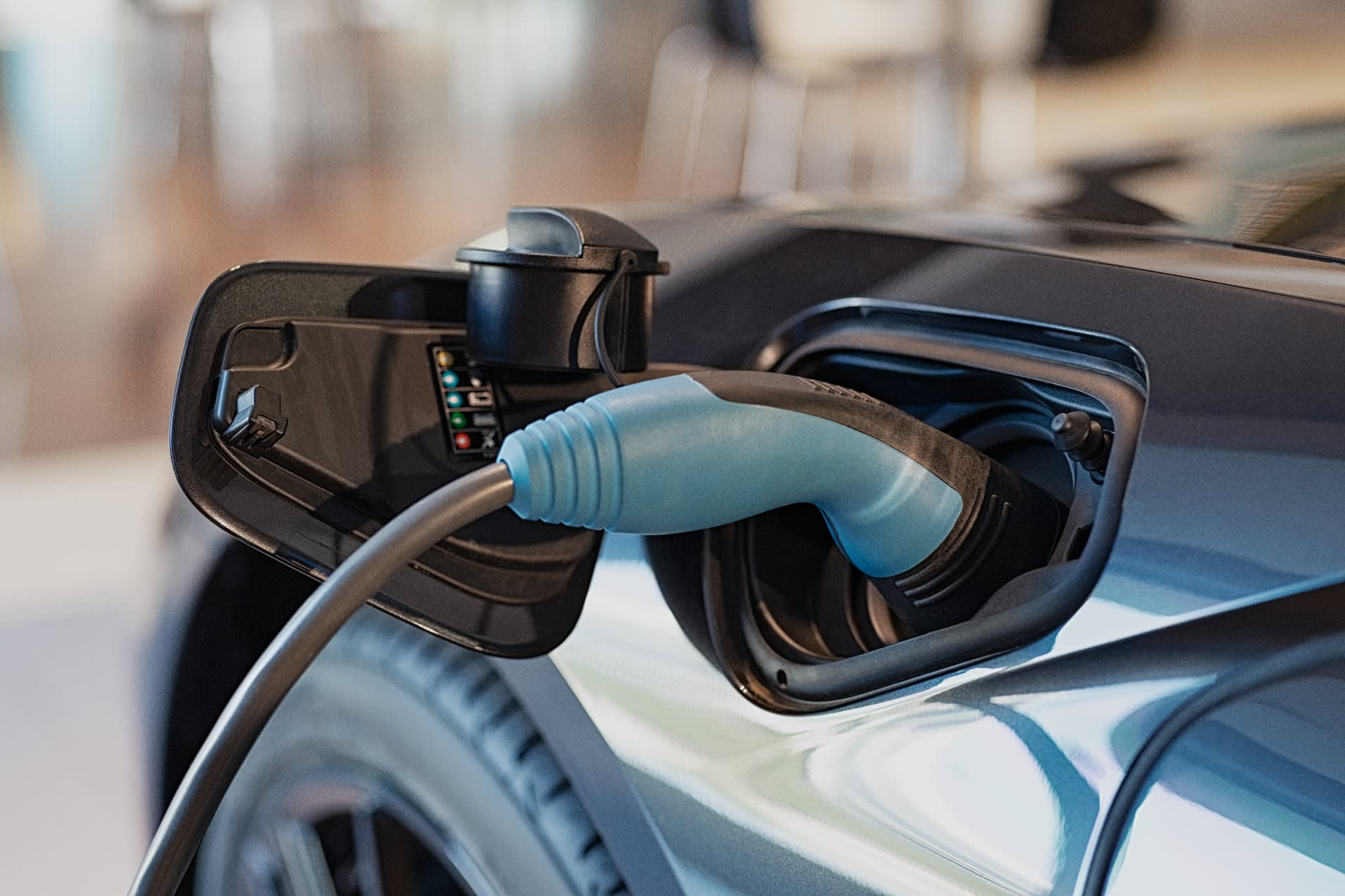 How sustainable is your commercial EV fleet?