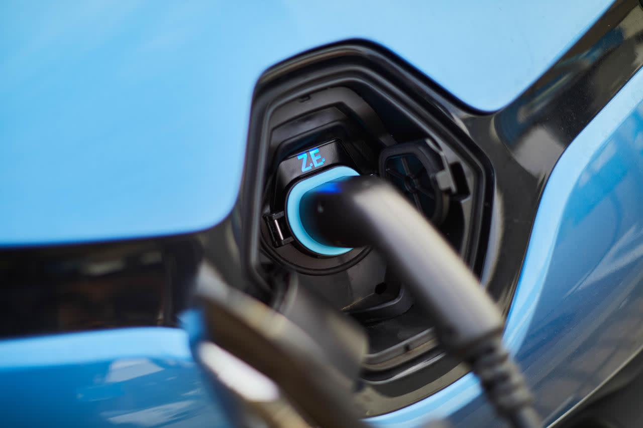 """""""Can EVs save your business money?"""" Header Image"""