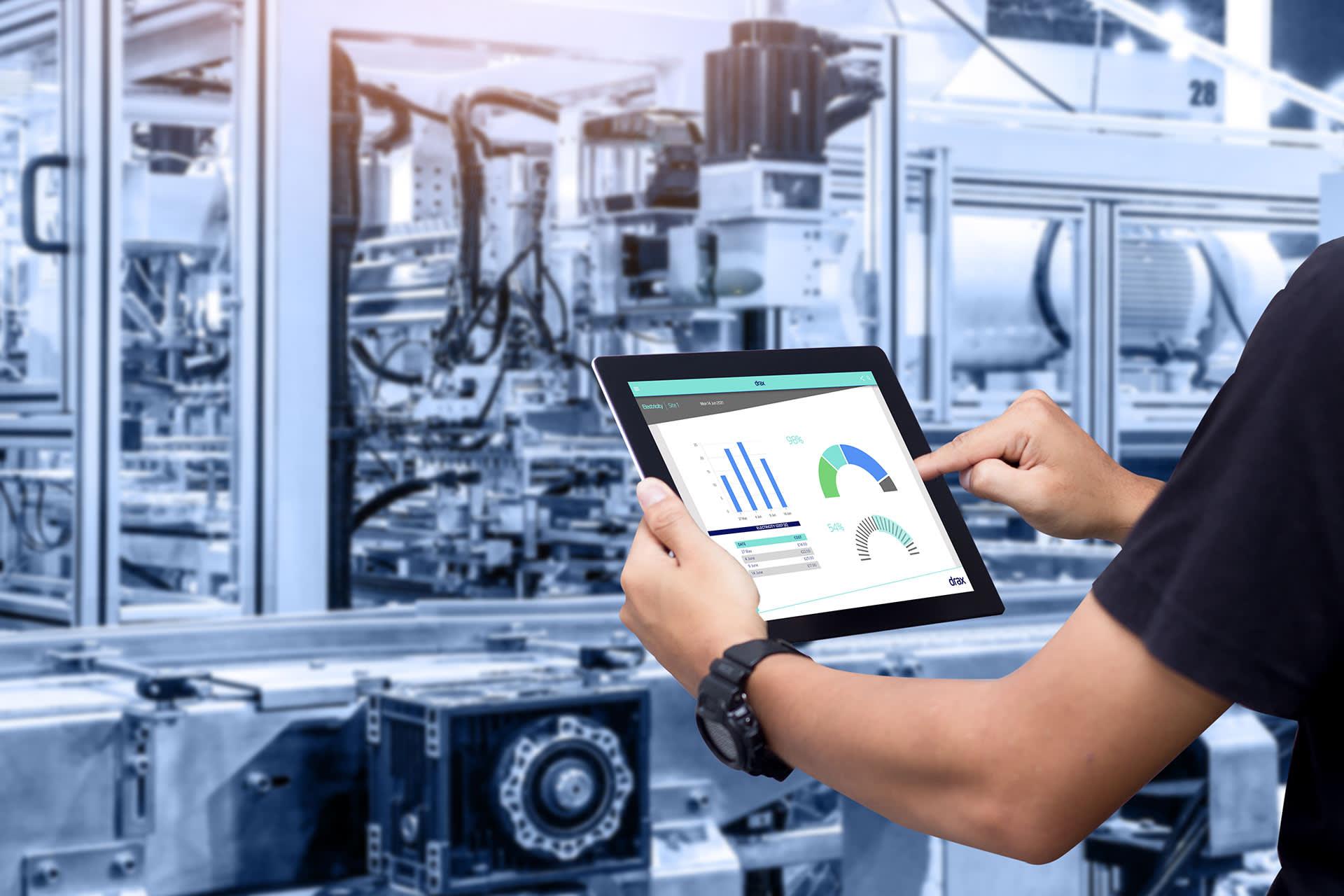 Smart energy efficiency
