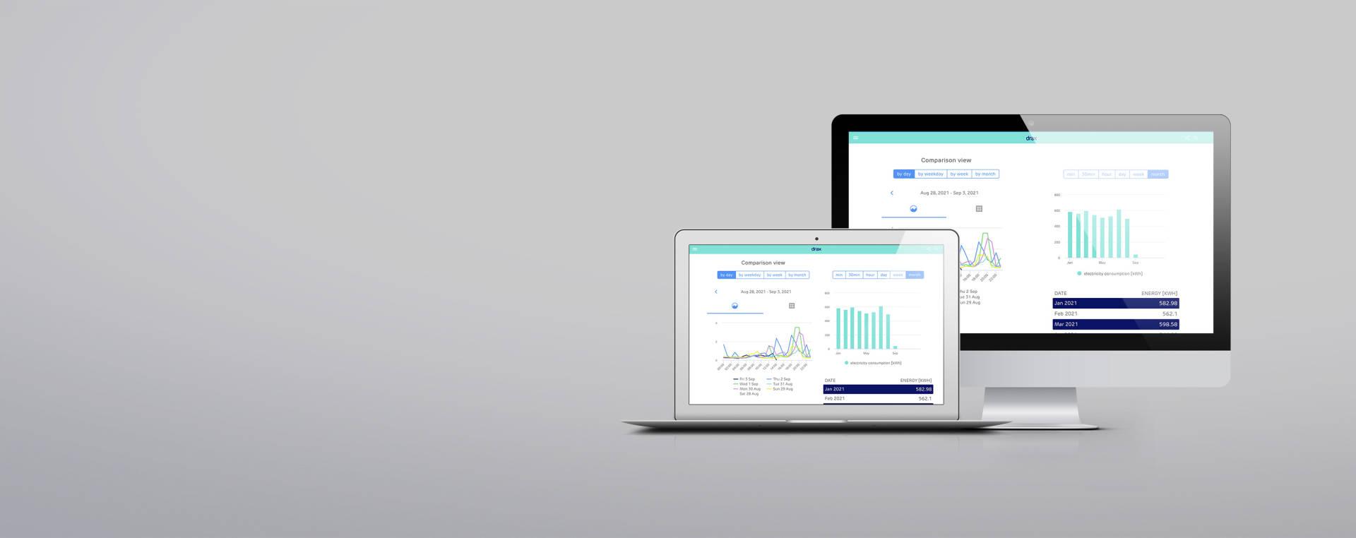 Drax-smart-app-tout