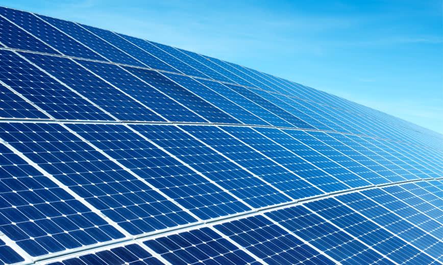 solar panels - edited