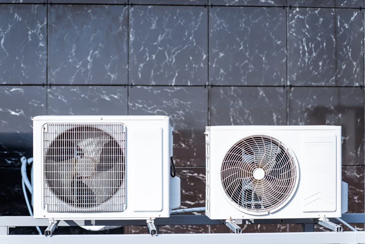 How heat pumps can decarbonise the UK while helping your business - Hero Image