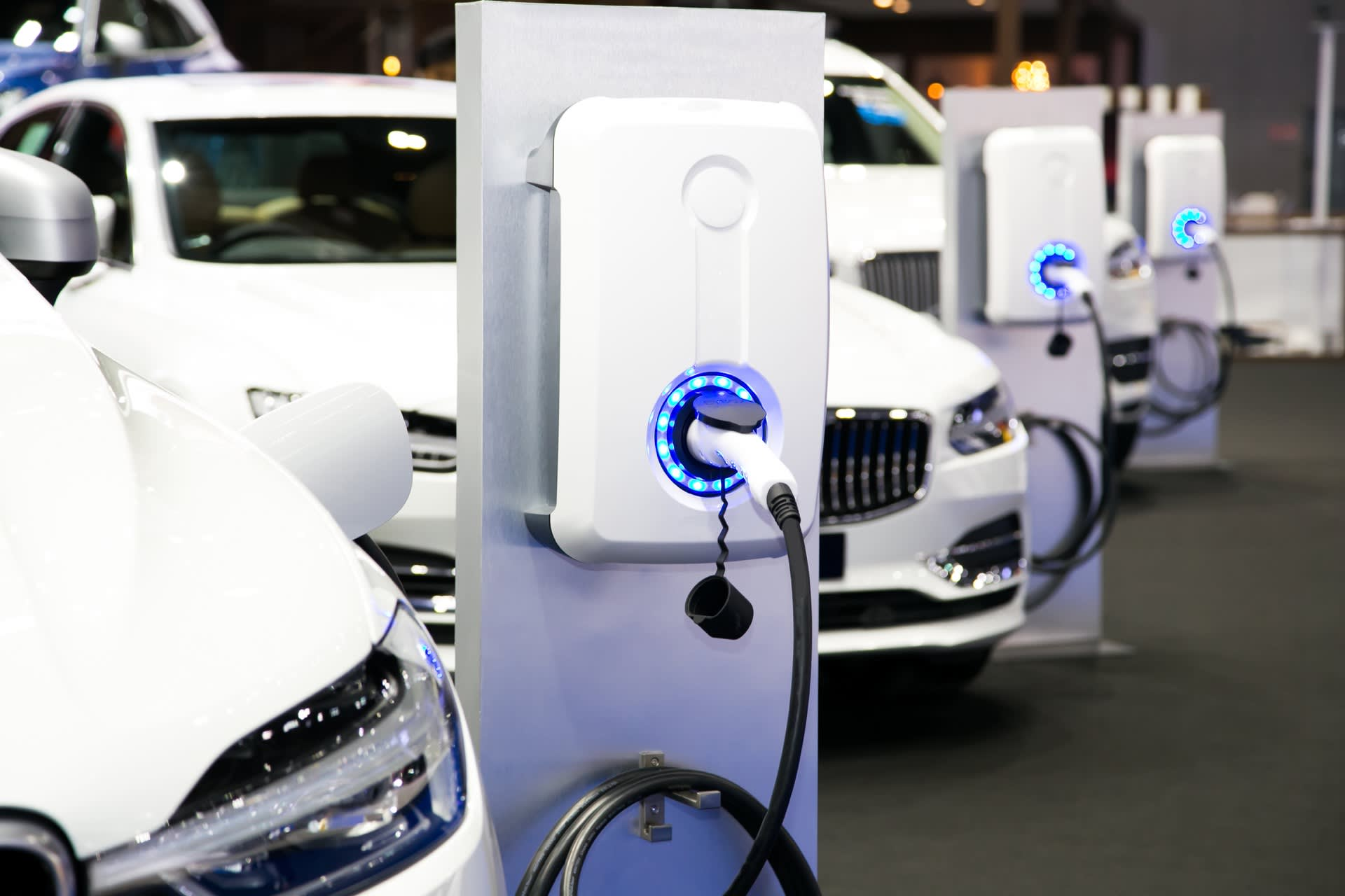 EV Charging intro image