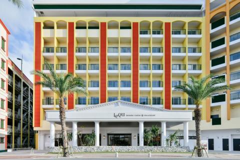 LeQu Okinawa Chatan Spa & Resort