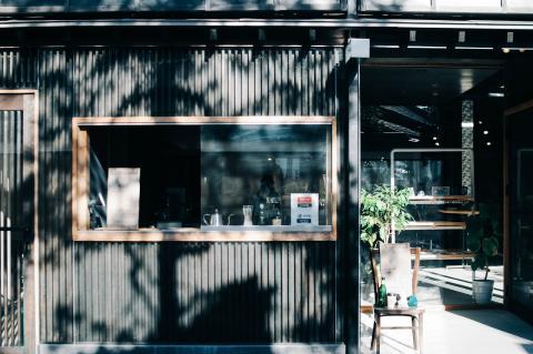 FabCafe Kyoto