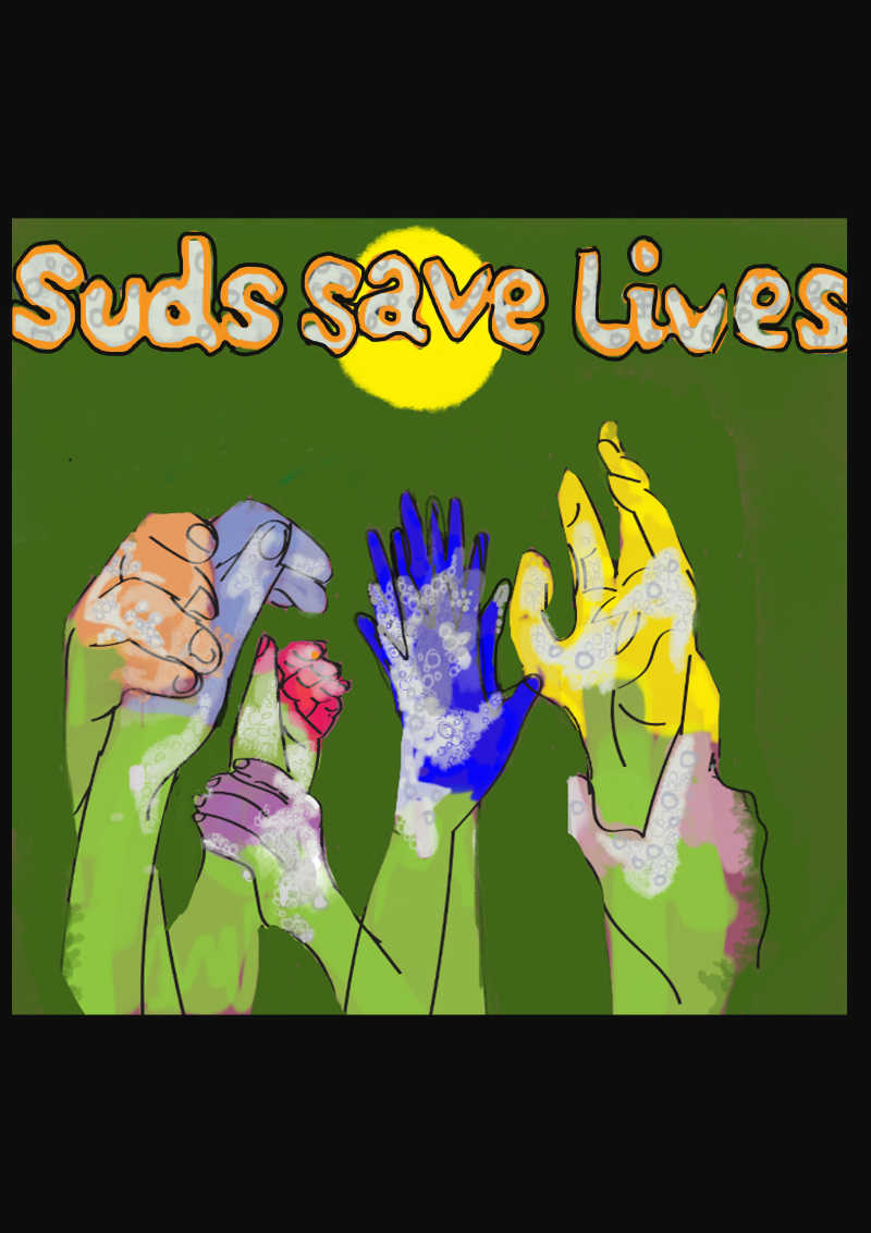 Suds Save Lives, Baby