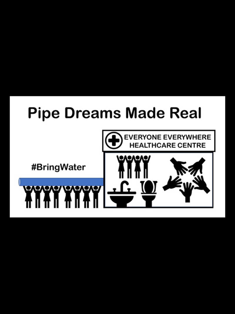 Pipe Dreams Made Real