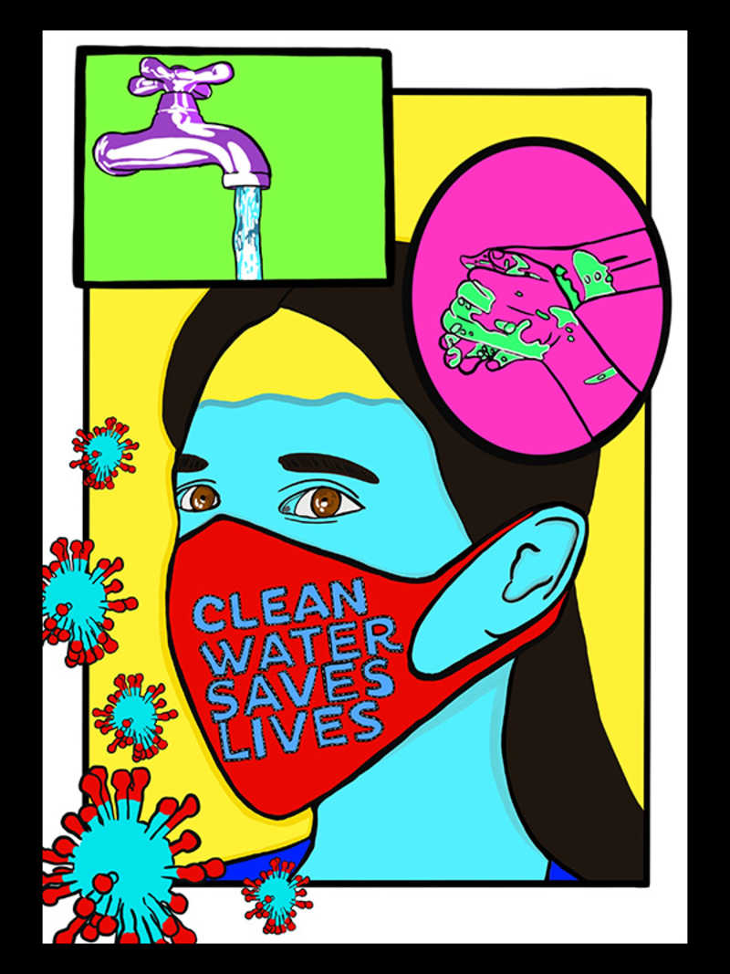 Clean Water Saves Lives