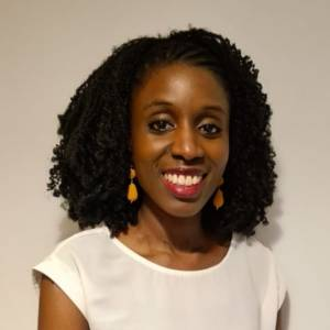 Amifa Kebe-Kamara