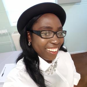 Stella Oluwande