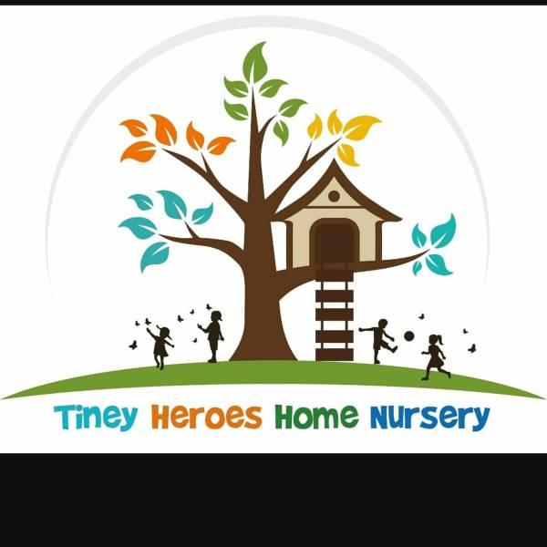 Little Heroes tiney home nursery - setting image