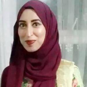Anum Ali