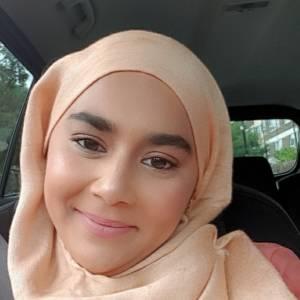 Zakia Ali