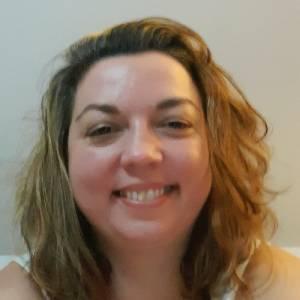 Sandrine Finel