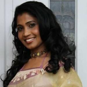 Nishanthi Peiris