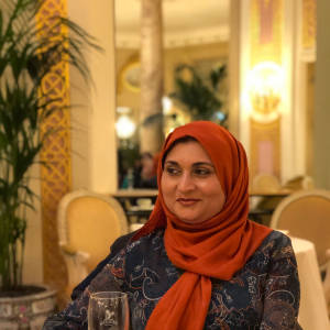 Shumaila Hassan