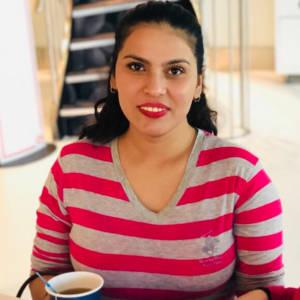 Samia Mazhary