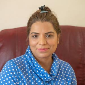 Rukhsana Akram