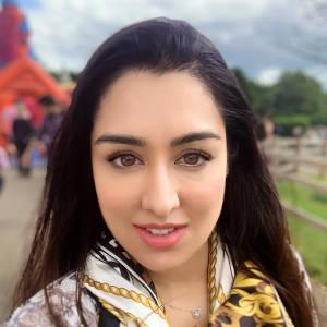 Aisha Warsi