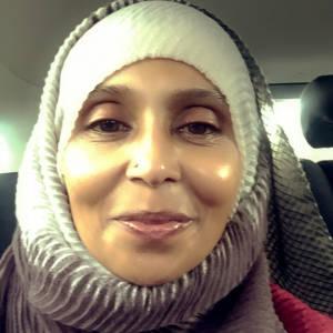 Nina Ahmed