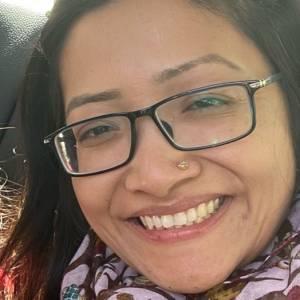 Renuka Malik