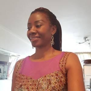 Lucy Katongo Majekodunmi