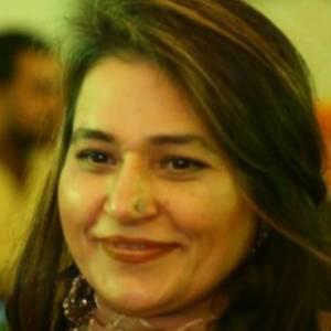 Saima Asher