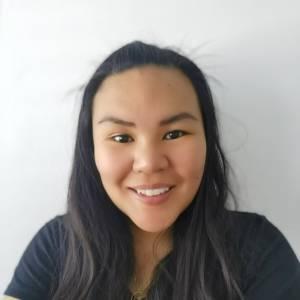 Sarah-Jane Alburo