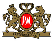 Phillip Morris International logo