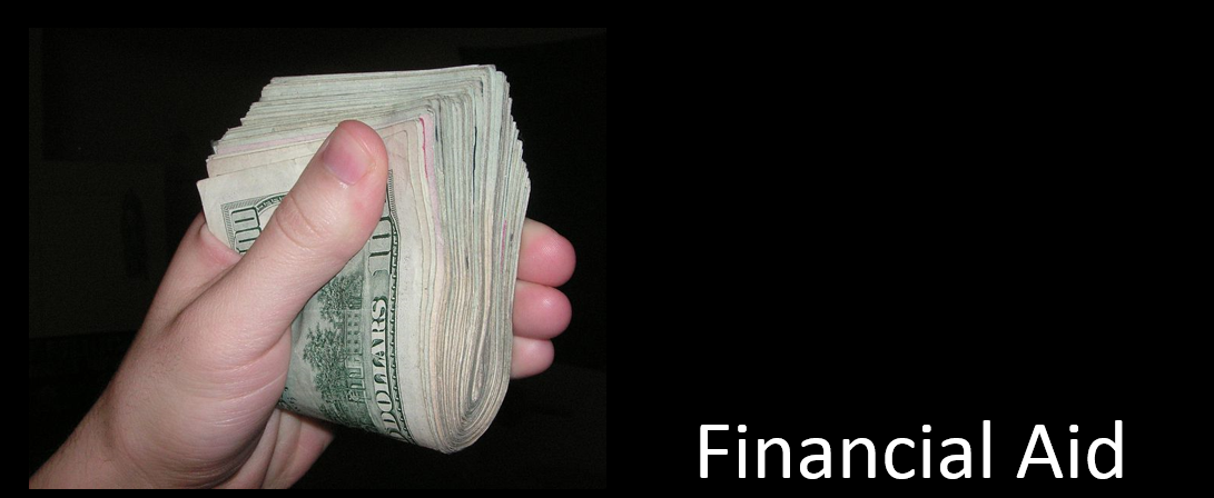 Financial Aid qualifications