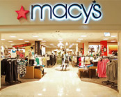 Macys department store