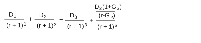 Part of 2-Stage Formula