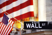 wall street sign image