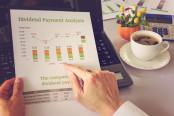 dividend payment analysis