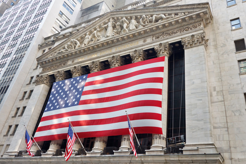 New York Stock Exchange Image