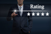 Stars Rating System