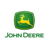 john deere logo green and yello