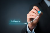 Dividend With Positive Yields