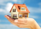 real estate investment in your hands