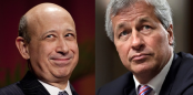 Who Said It: Jamie Dimon or Lloyd Blankfein?