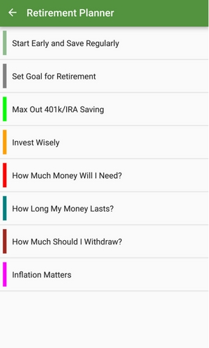 Financial Calculators 3