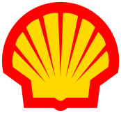shell yellow and red logo