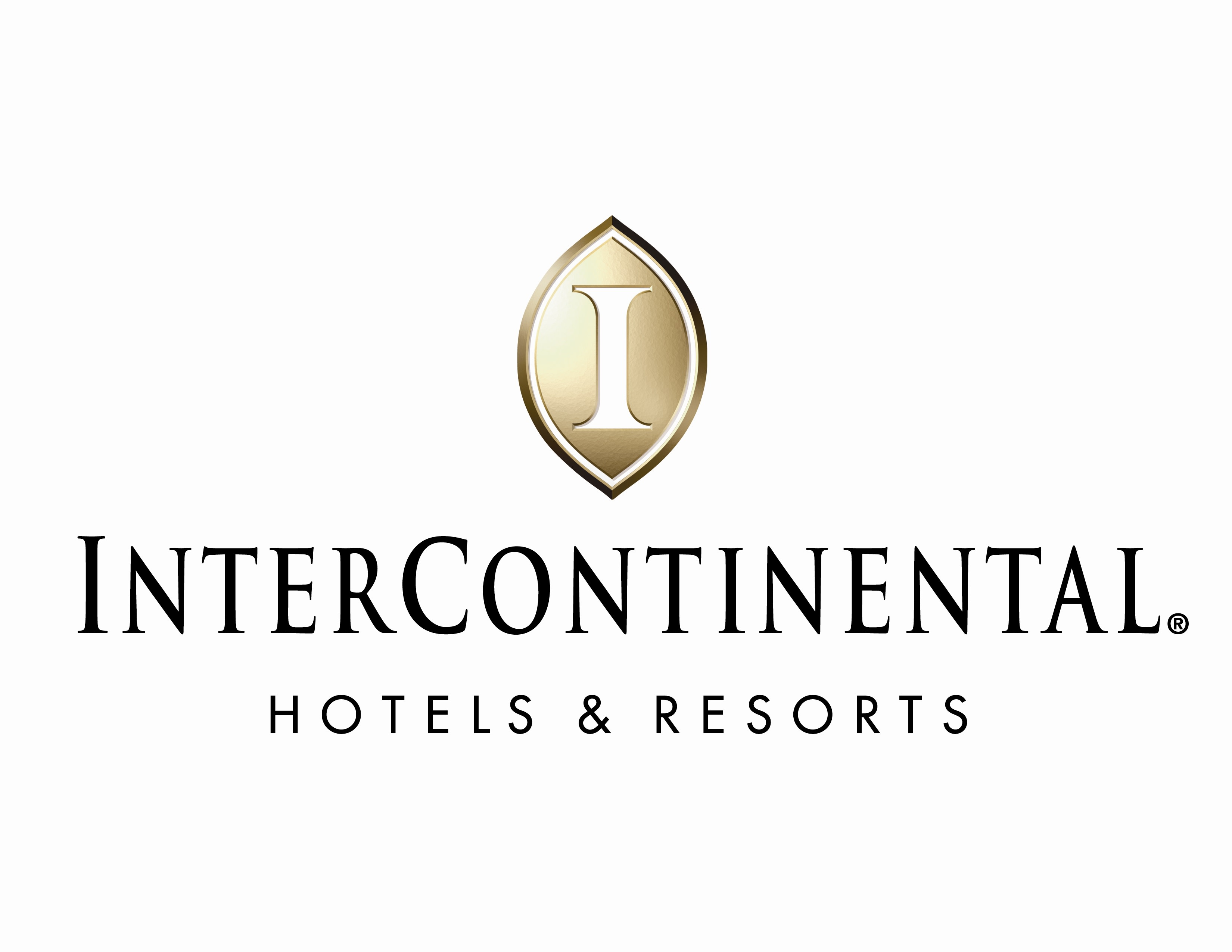 Intercontinental Hotels company logo