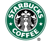Starbucks green logo