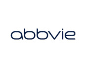 abbvie logo in blue