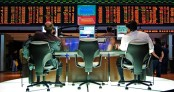 stock exchange image