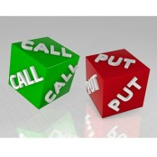 put vs call options dice