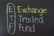 Exchange Traded Fund Image