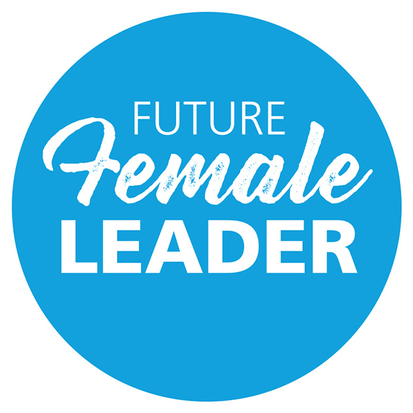 Future female leader