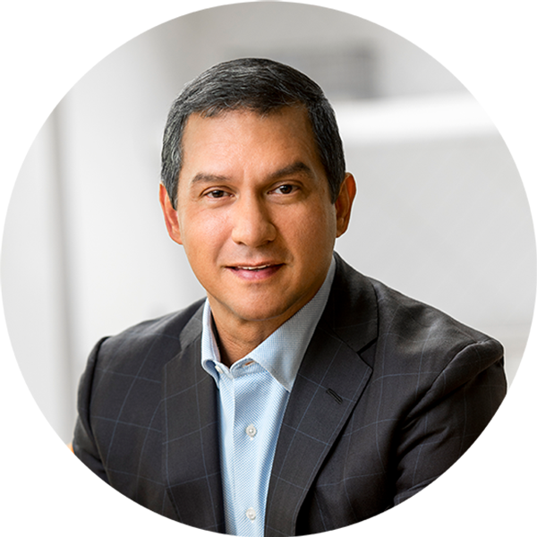 Javier Polit - Chief Information Officer